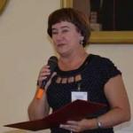 Марина Ларионова