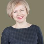 Елена Козьмина